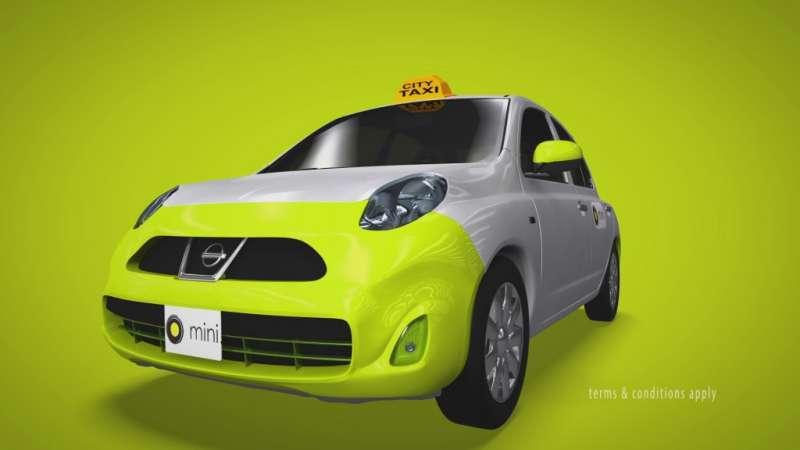 Top Ten travel apps India ola cabs