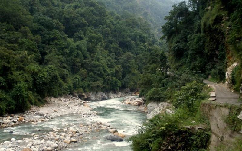 Jorethang Tourism