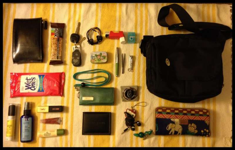 backpack for india