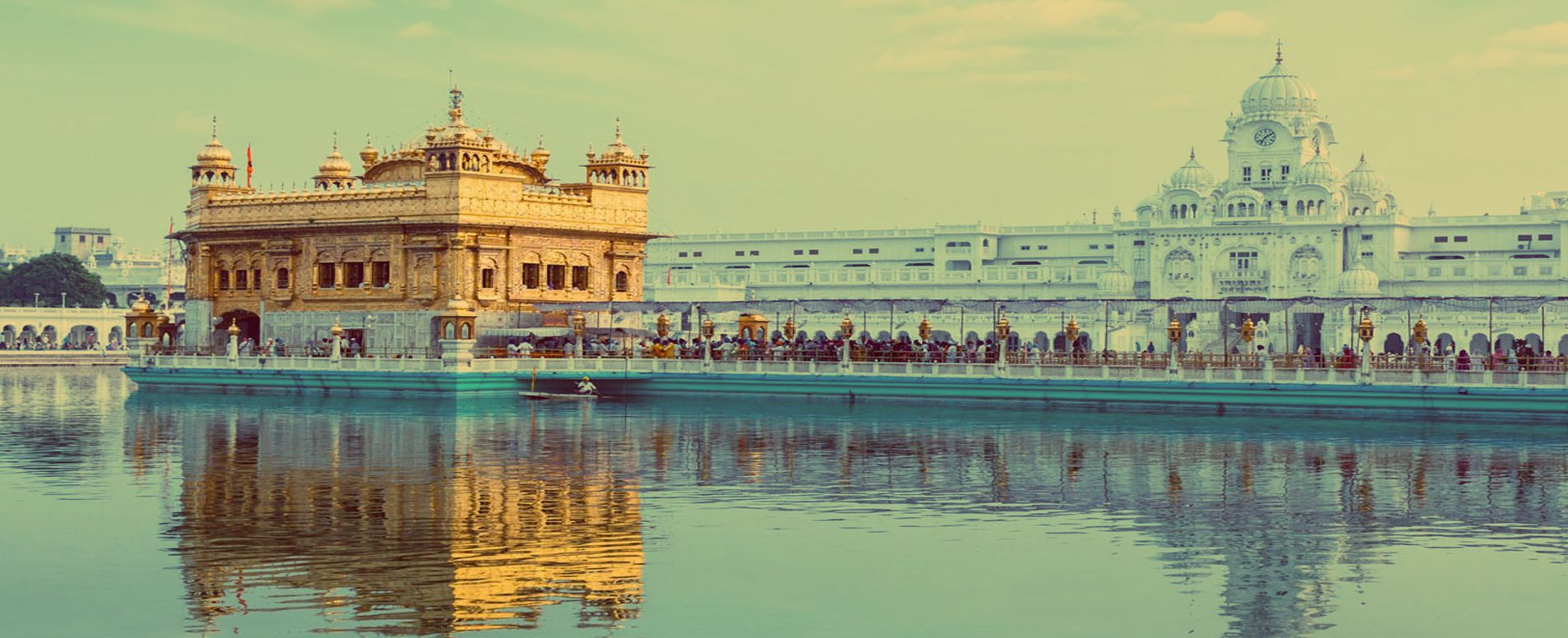 Travel to India in August