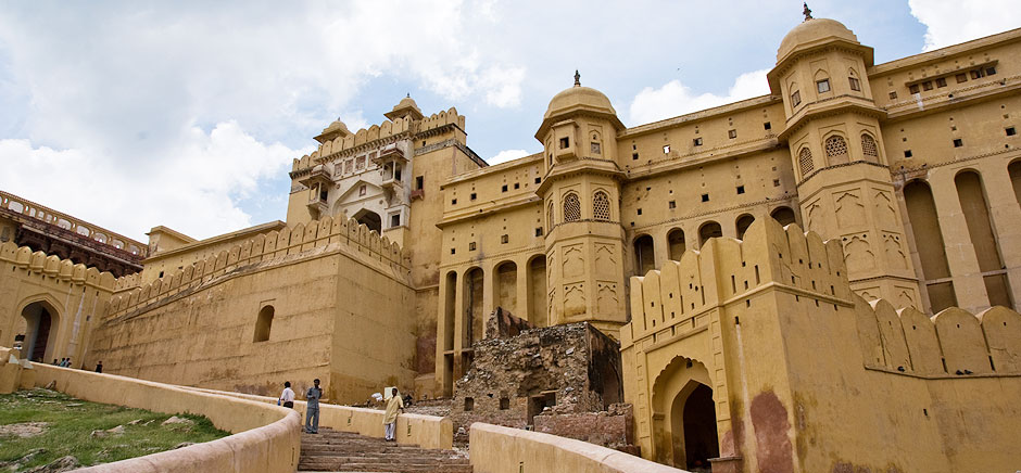 Palaces in Rajasthan