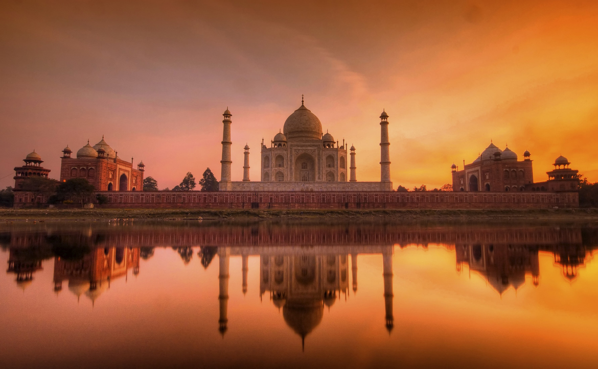 Travel to India from USA