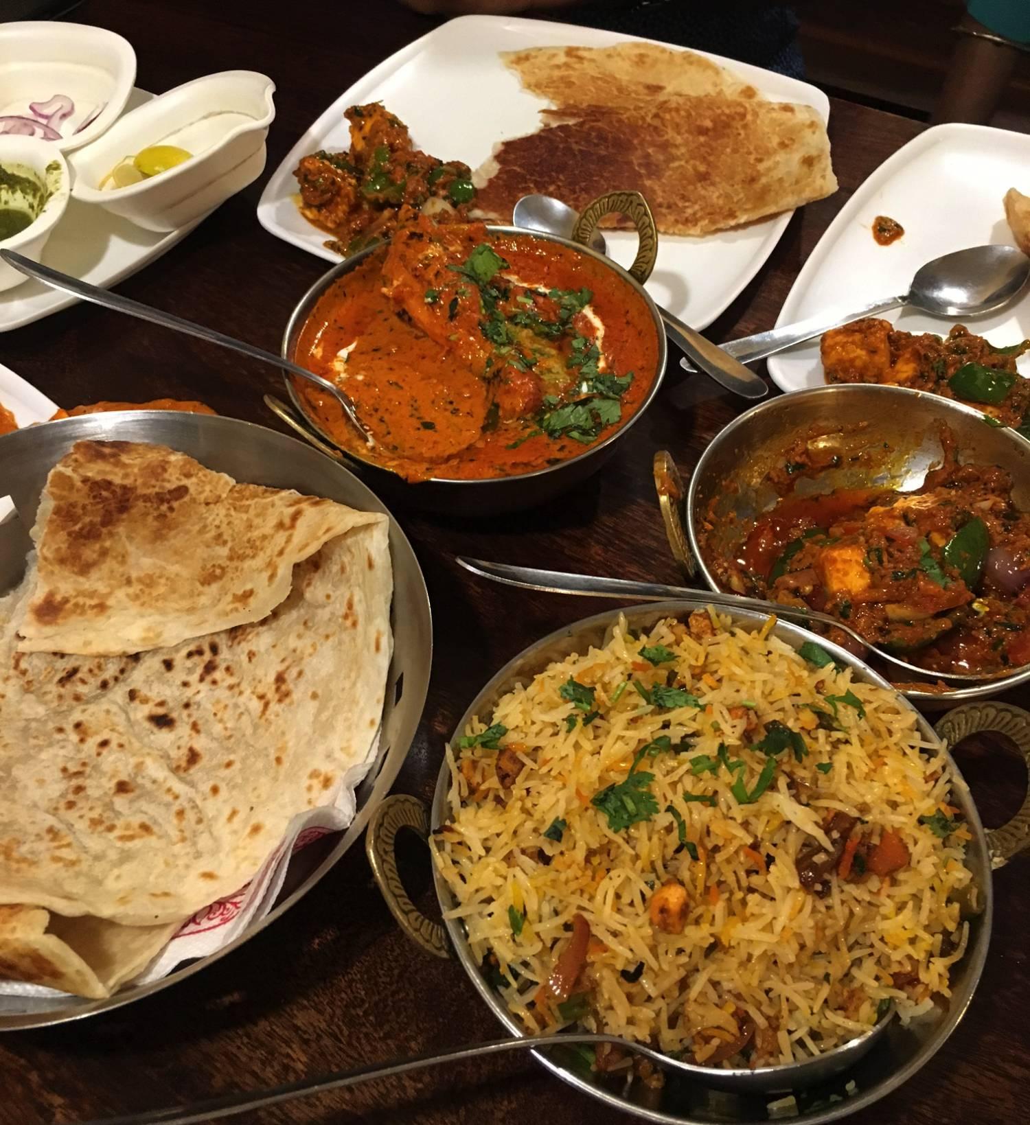 House on Fire Restaurant Jaipur