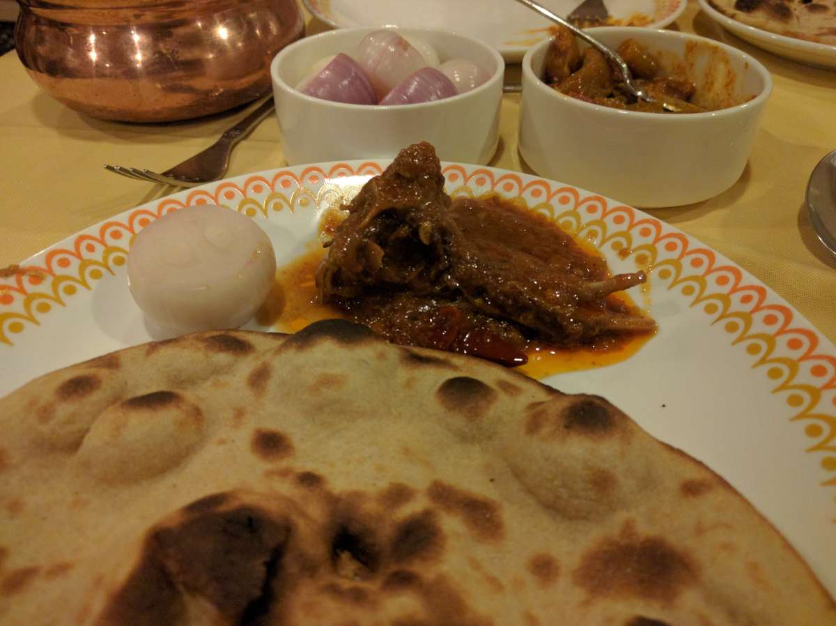 Niro's Restaurant Jaipur