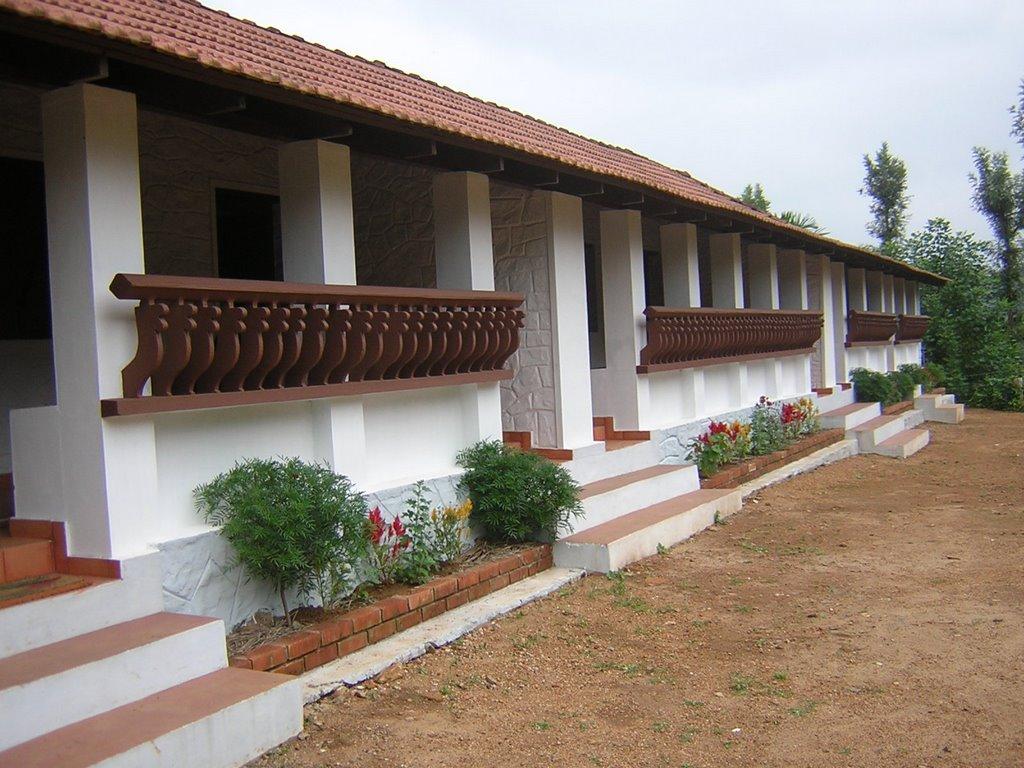 Annapara Homestay Wayanad Kerala