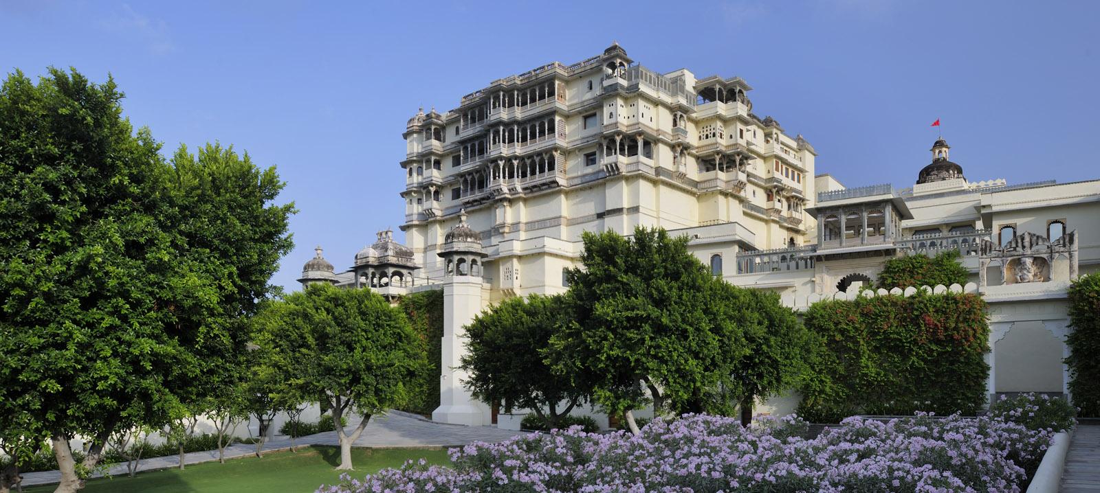 Raas devi garh heritage hotels in udaipur