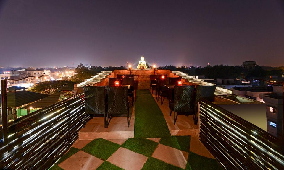 Restaurant Tea se Me Agra