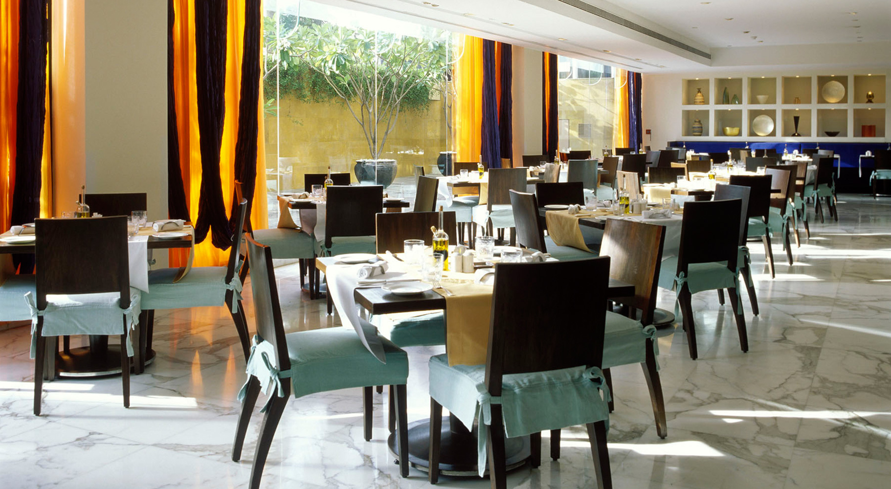 The Restaurant at Trident agra