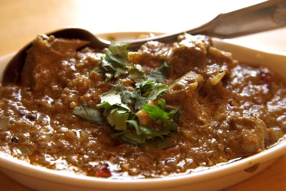 Restaurant Pinch of Spice in Agra