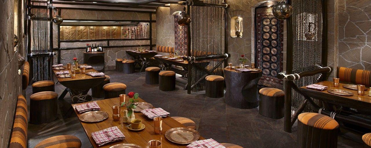 Restaurant Peshawari Agra