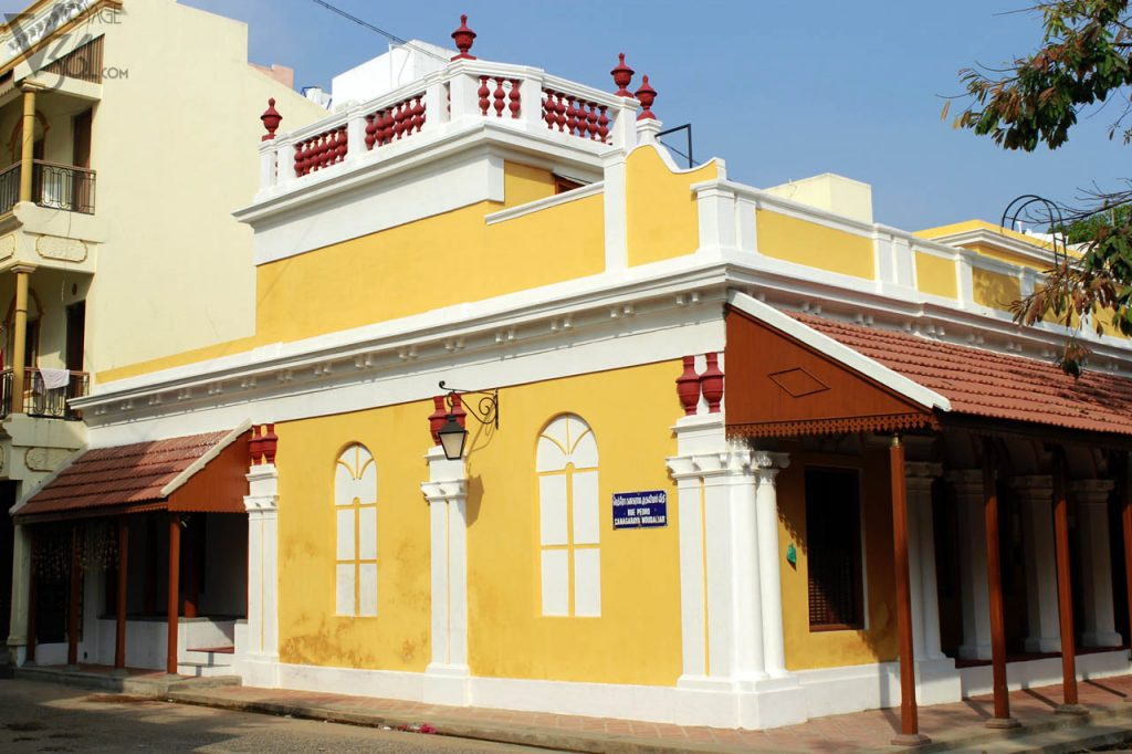 top 10 places to visit in Puducherry