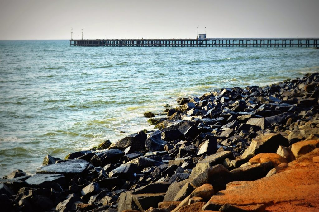 places to visit in Puducherry