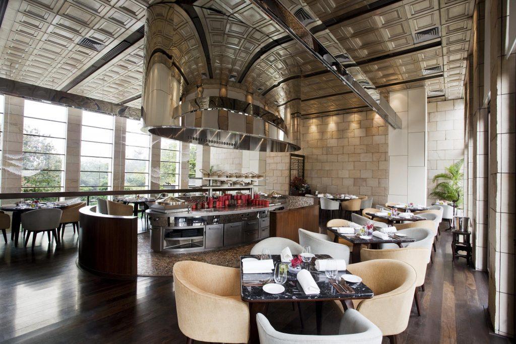 rooftop restaurants in Delhi 4