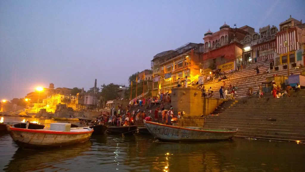 Famous Places to Visit in Varanasi
