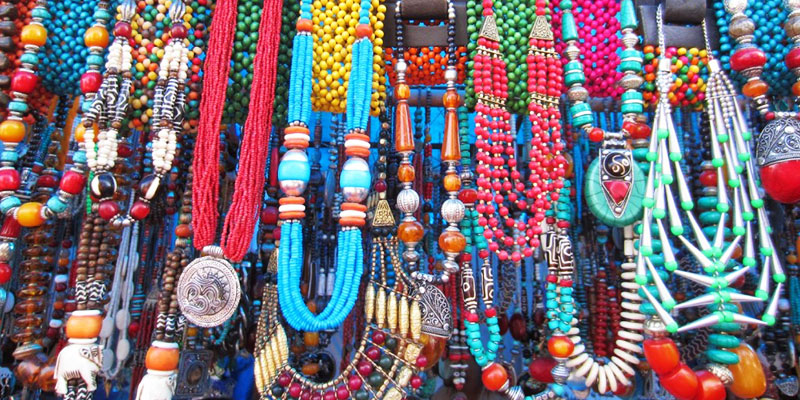 Market Places of Jaipur