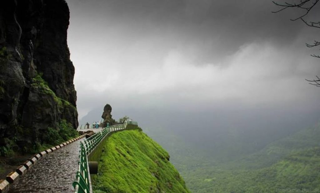 Places to Visit Near Pune in Monsoon