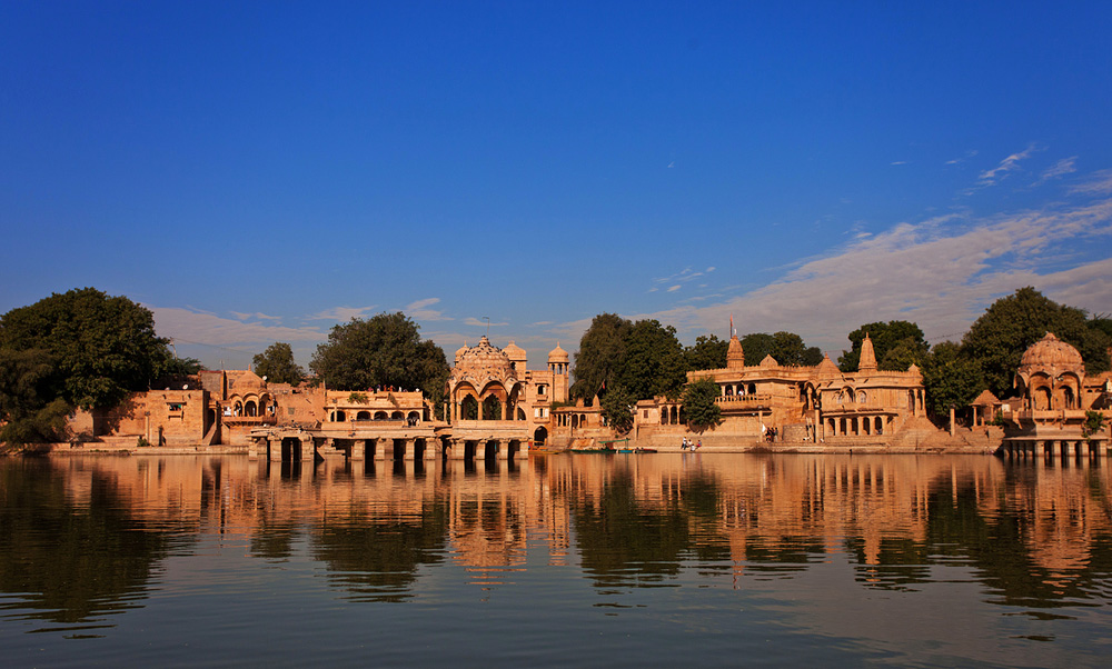 Top Places to Visit in Jaisalmer