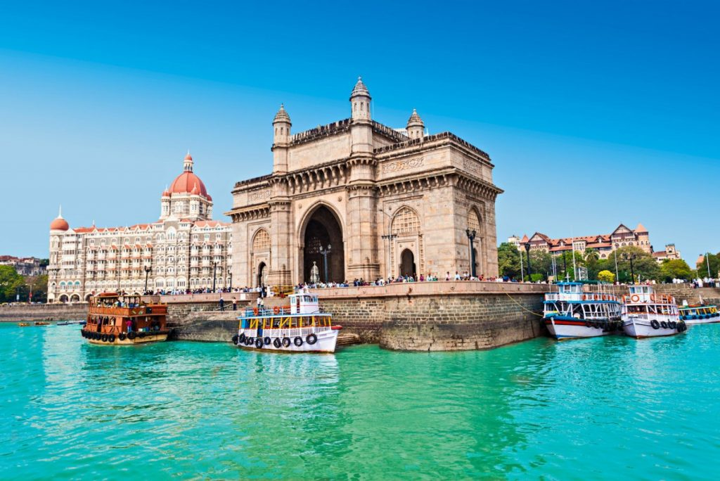 India Tours and Travels Destinations