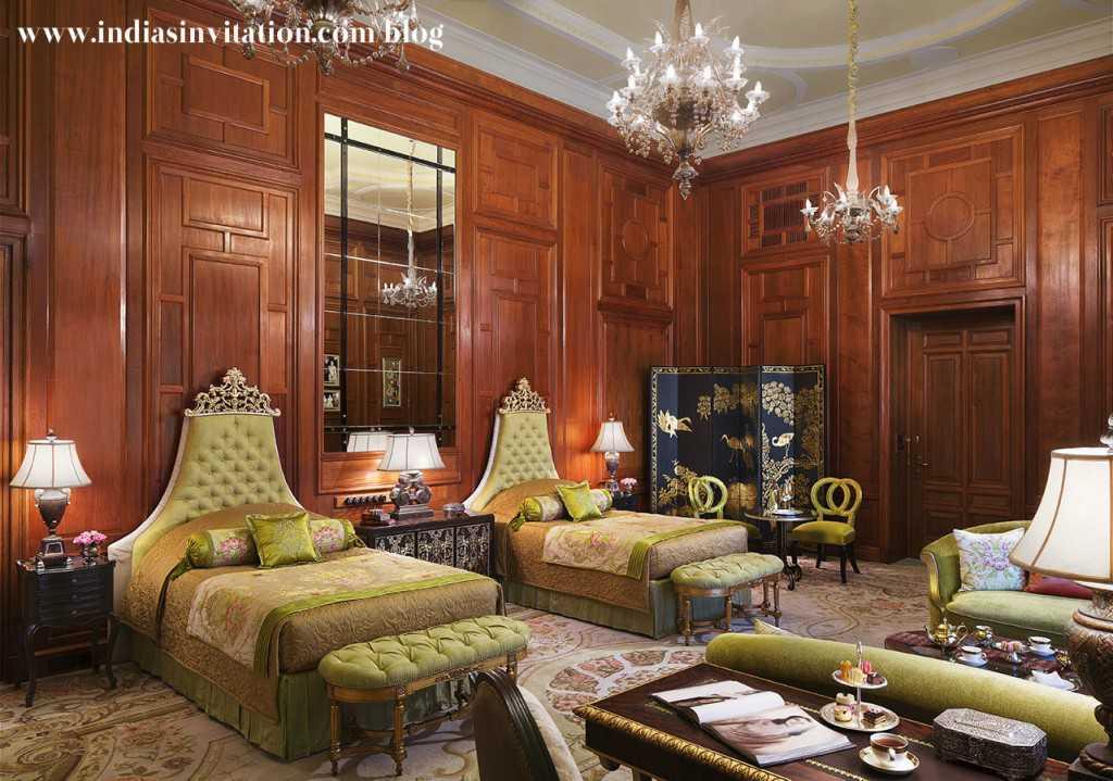Pothikhana Suite Royal Suite