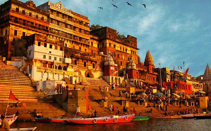 Monuments-of-India