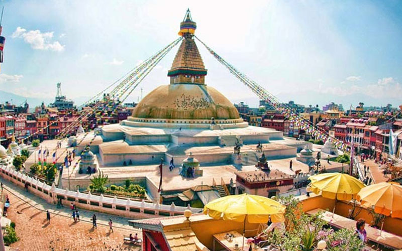 India and Napal Tour Packages