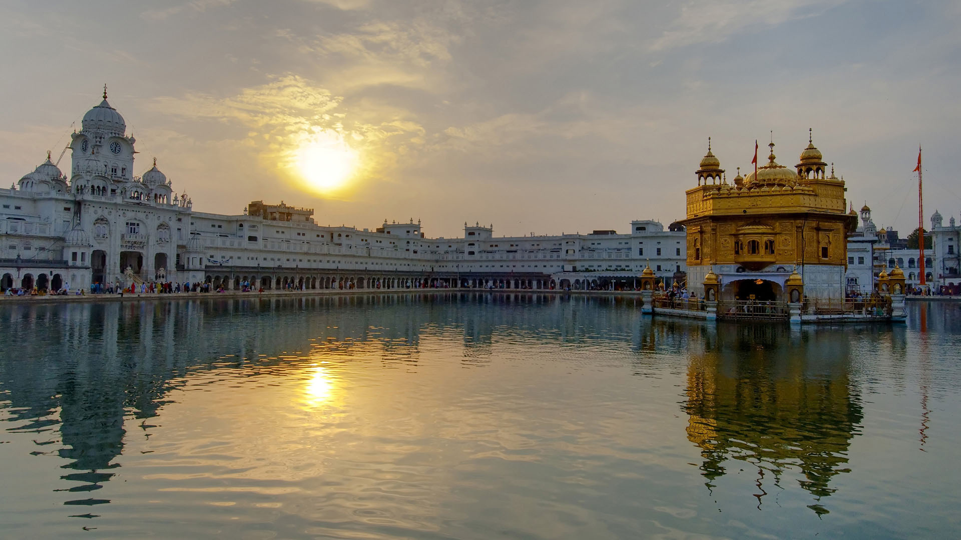 Amritsar Tourism and Travel Guide