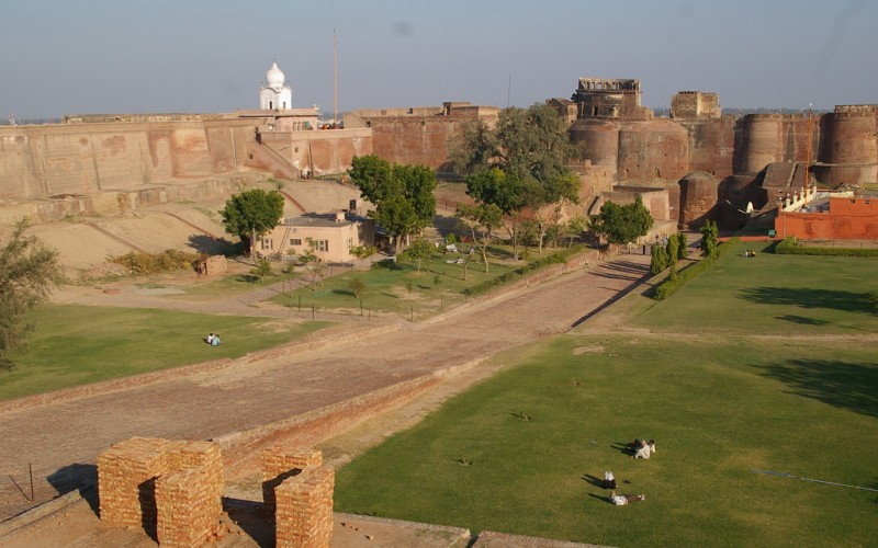 Bathinda Tourism and Travel Guide