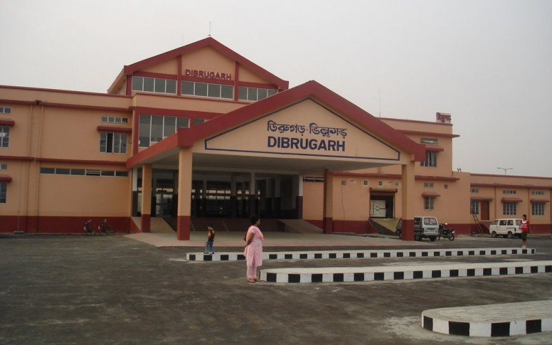 Dibrugarh Tourism and Travel Guide