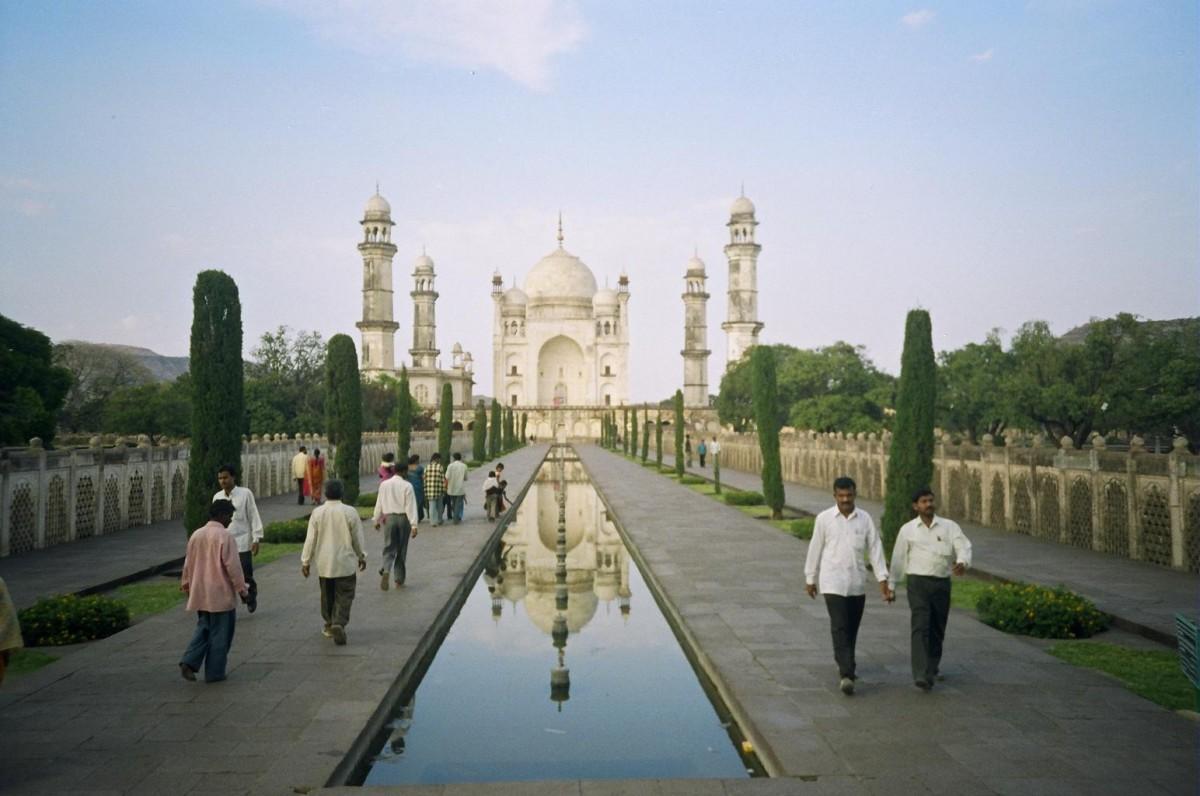 History of Aurangabad