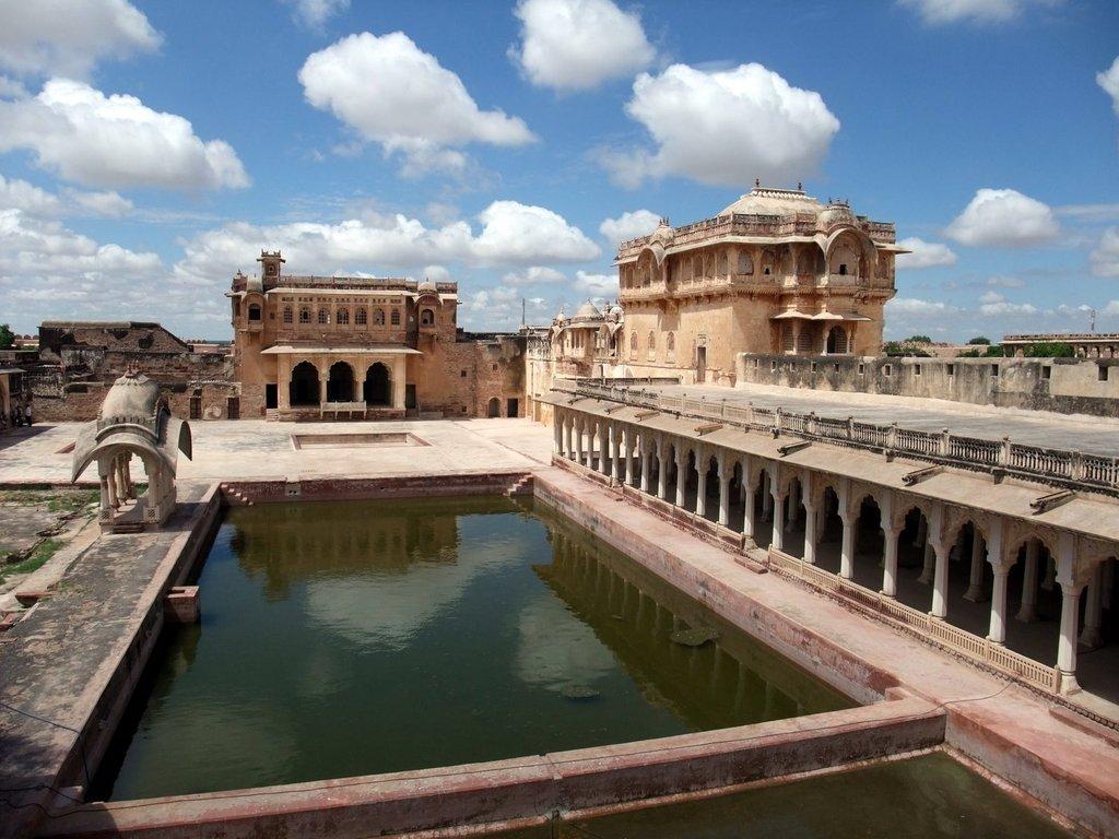 History of Nagpur
