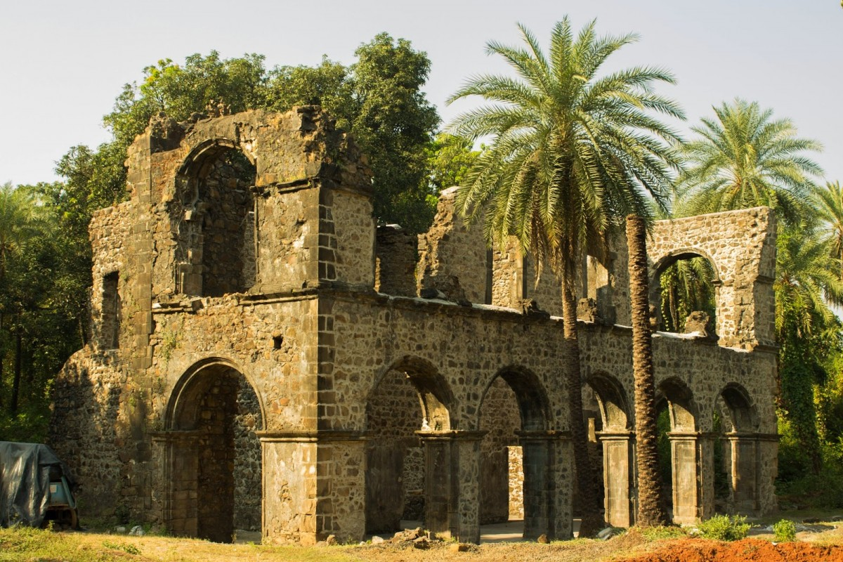 History of The City Thane