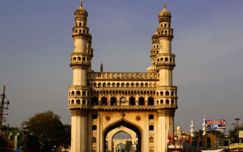 Hyderabad Tourism and Travel Guide