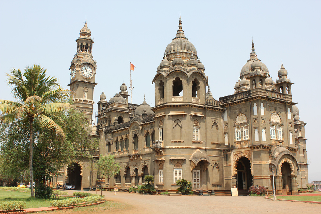 Kolhapur History and Culture