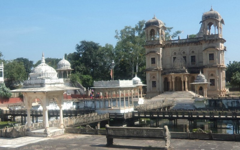Shivpuri Tourism and Travel Guide