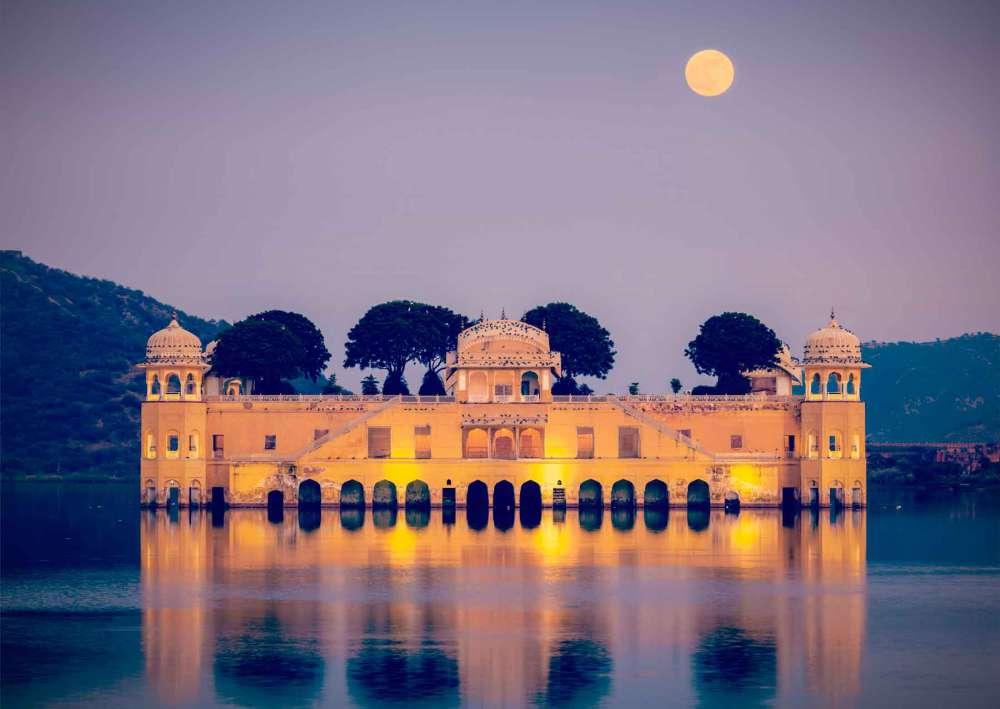 Desert Safari Rajasthan Tour