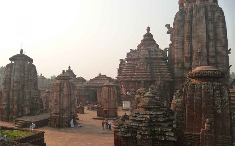 Discover Odisha Tour