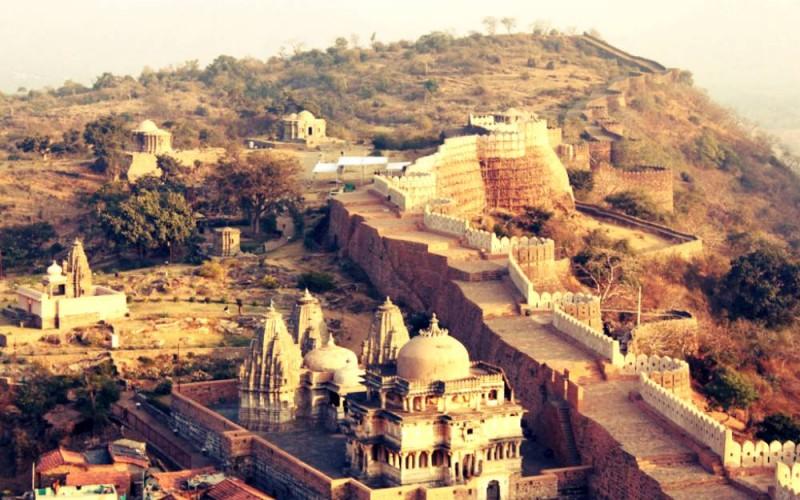 Explore India Tour