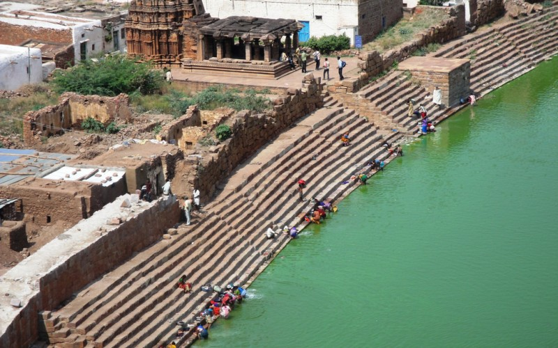 Badami Tourism and Travel Guide