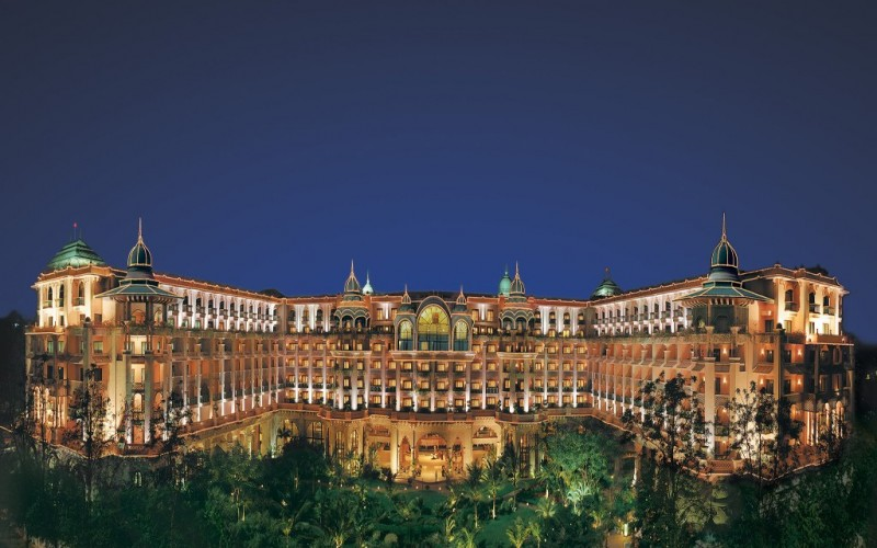 Bangalore Tourism and Travel Guide