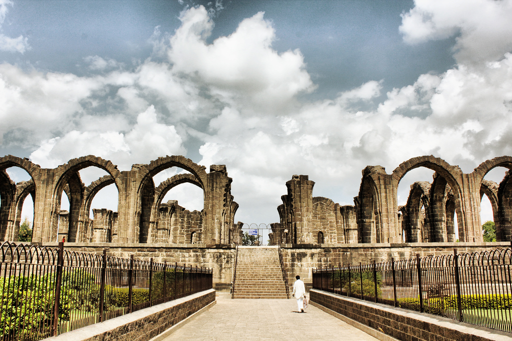 Bijapur Tourism and Travel Guide