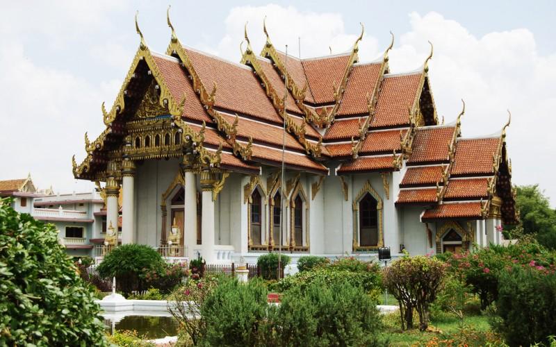 Bodh Gaya Tourism