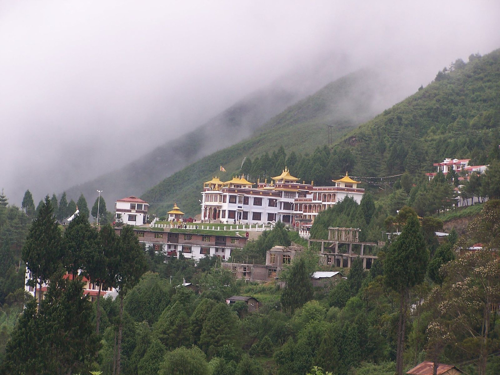 Bomdila Tourism and Travel Guide