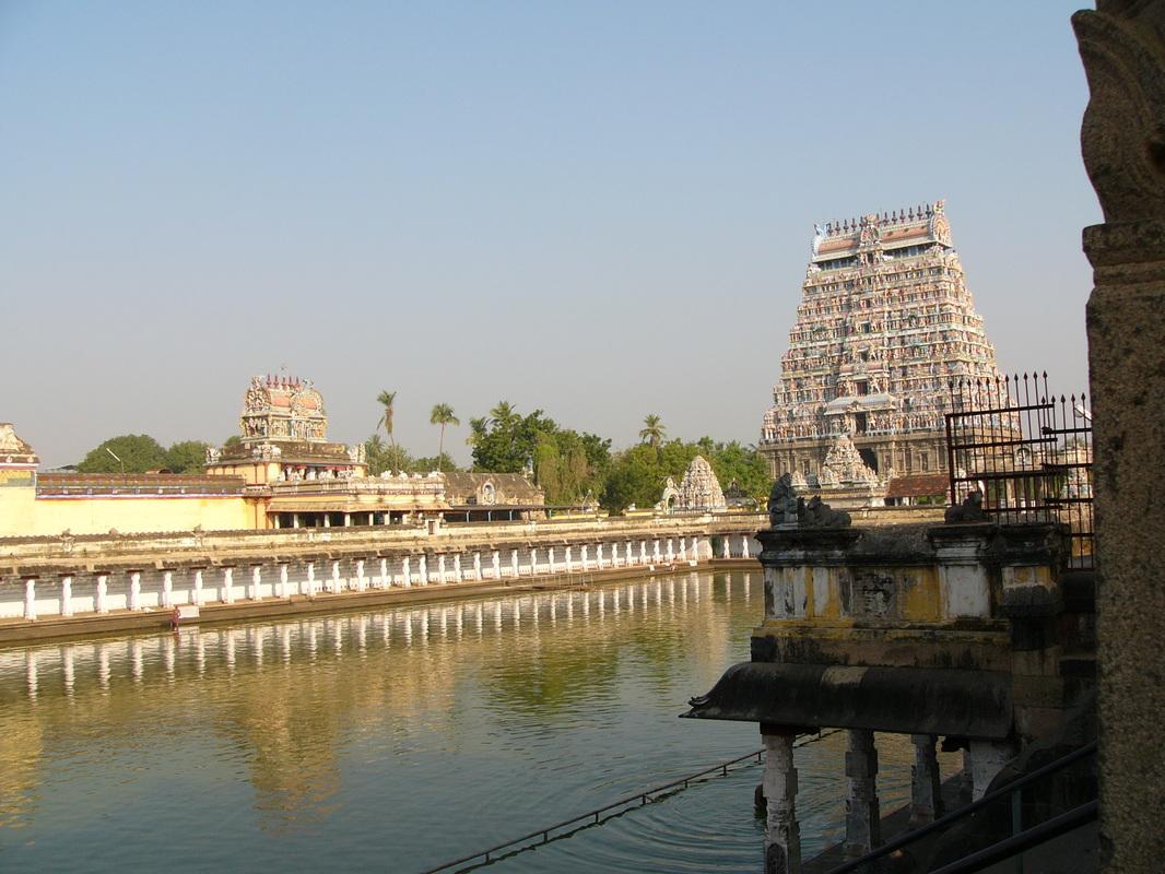 Chidambaram Tourism