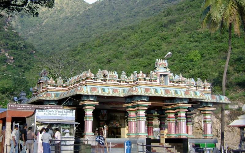 Coimbatore Tourism