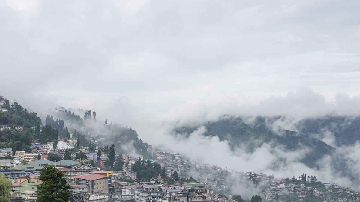 Darjeeling Tourism and Travel Guide