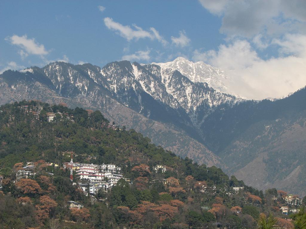Dharamshala Tourism