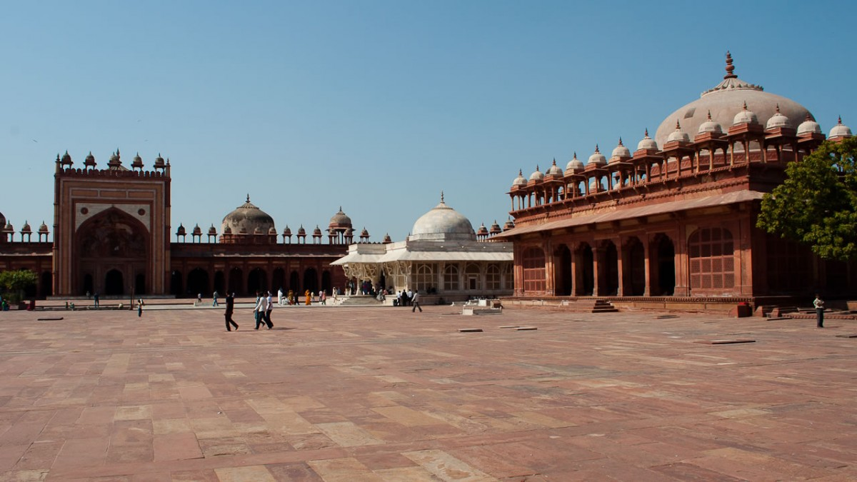 Fatehpur Sikari