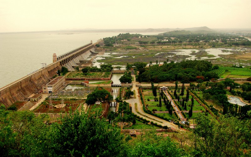 Hospet Tourism and Travel Guide