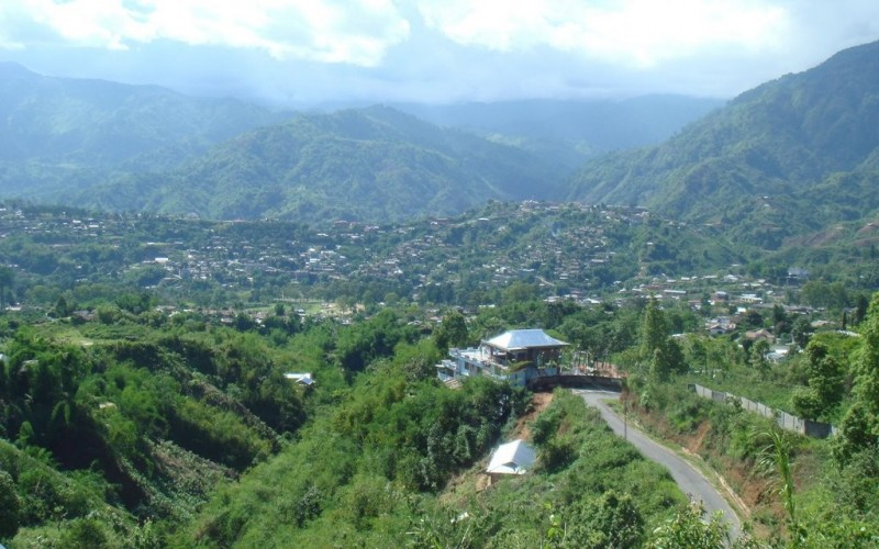 Itanagar Tourism and Travel Guide