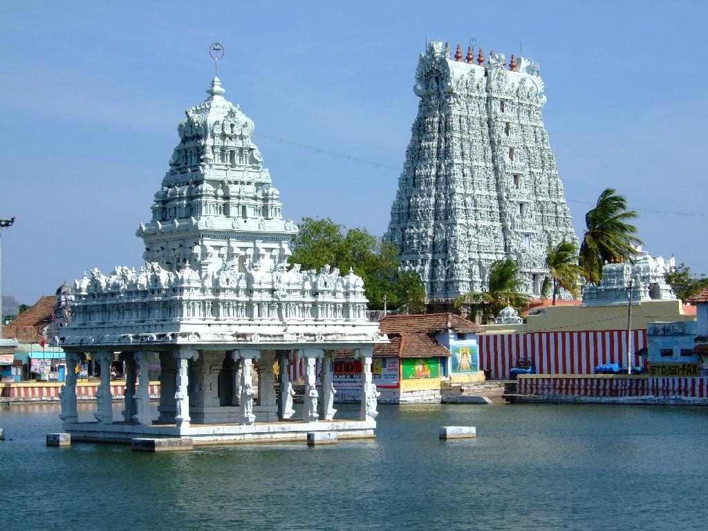 Kanyakumari Temples